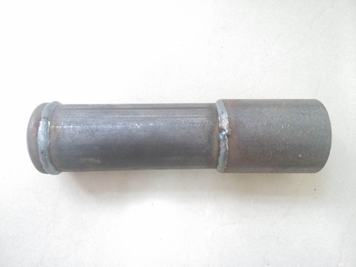 套筒式声测管